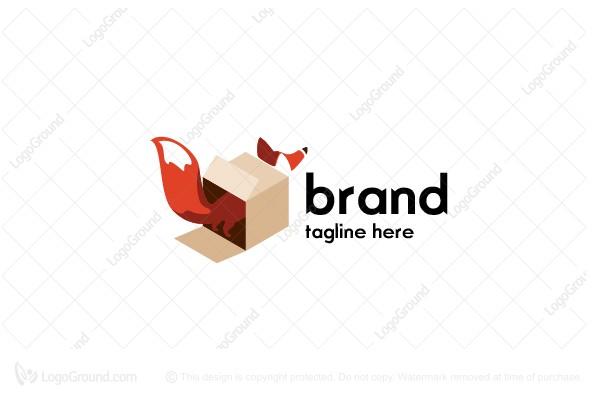 exclusive logo 69627 fox
