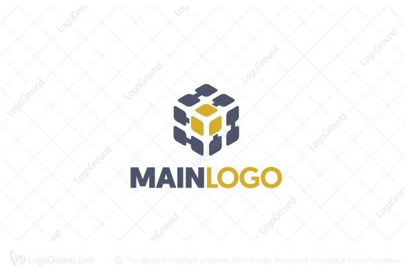exclusive logo 115597 rubix