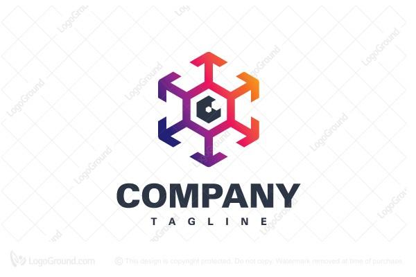 exclusive logo 168577 multi