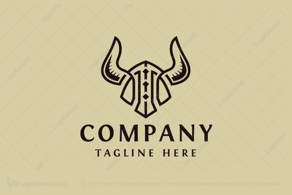 exclusive logo 164213 viking