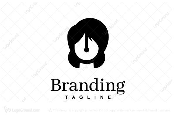 exclusive logo 165051 feminist