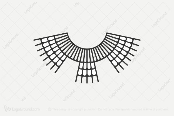 Chrome Eagle Logo