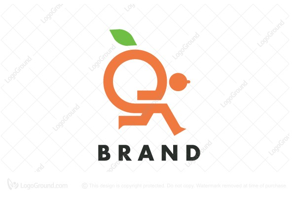 exclusive logo 131427 fruit