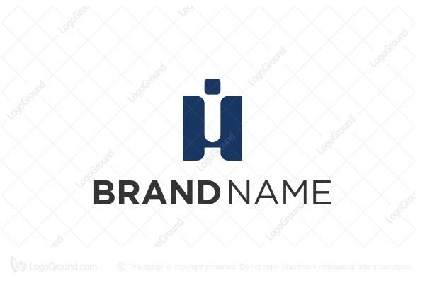 Pleasant Letter S Logo