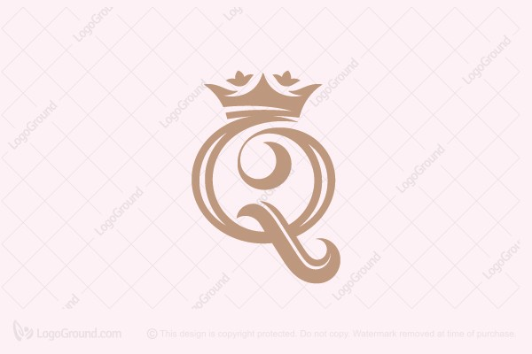 Queens Crown Logo