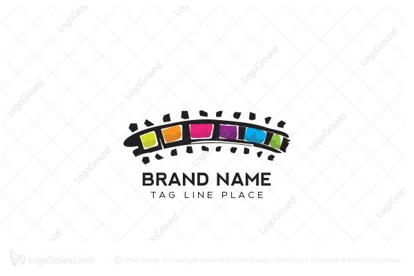 exclusive logo 169182 film