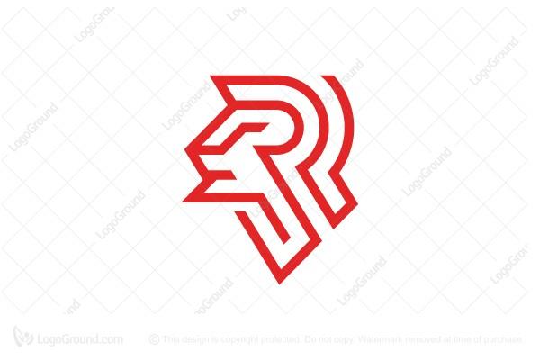 exclusive logo 166097 letter