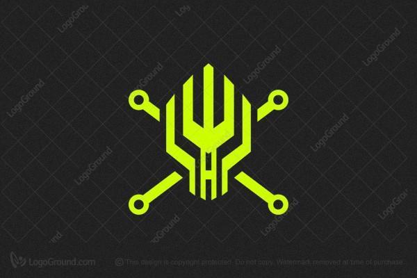 exclusive logo 133169 circuit