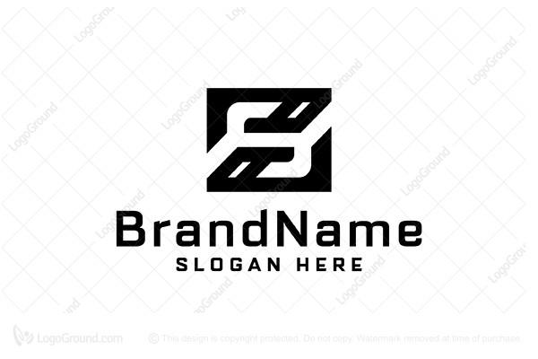 Z logo design