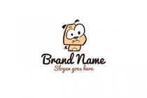 Cool Dog Logo