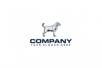 Techno Dog Logo