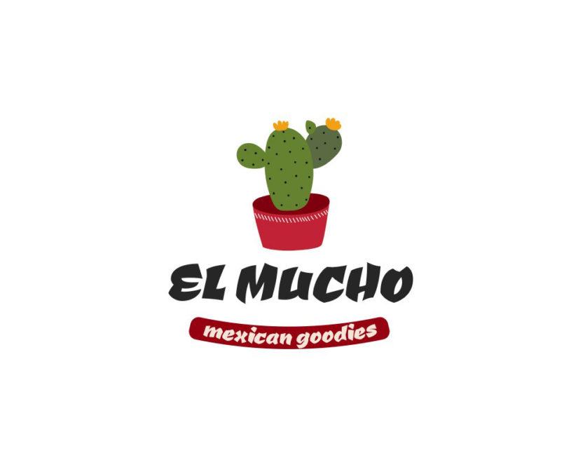 Mexican Restaurant Logos