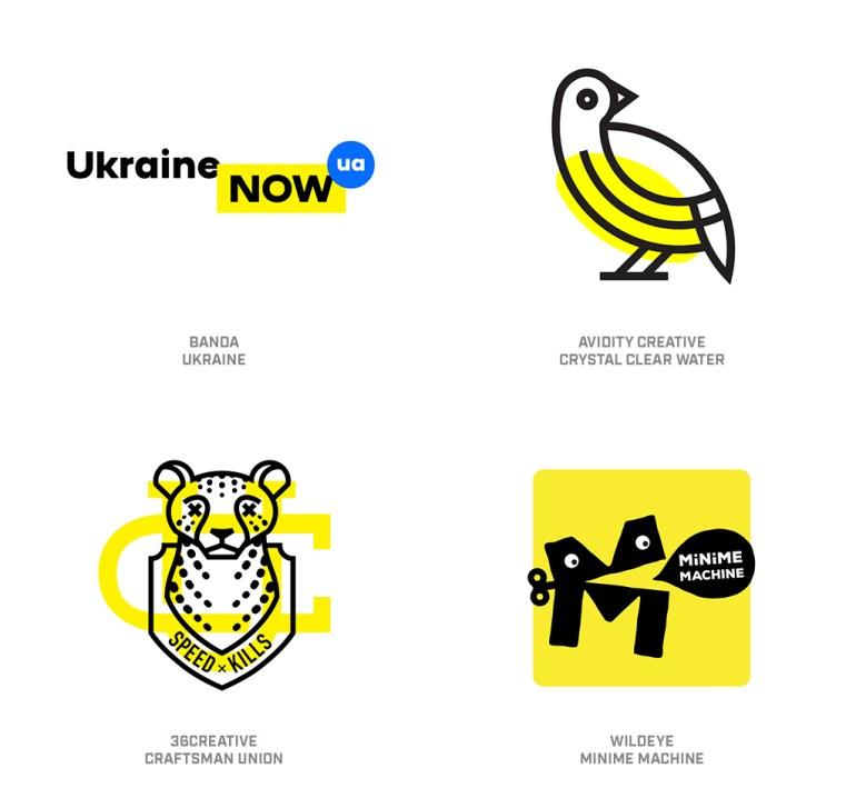 блог тренды дизайн логотипов logolounge logologika