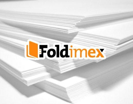 foldimex logo tasarımı