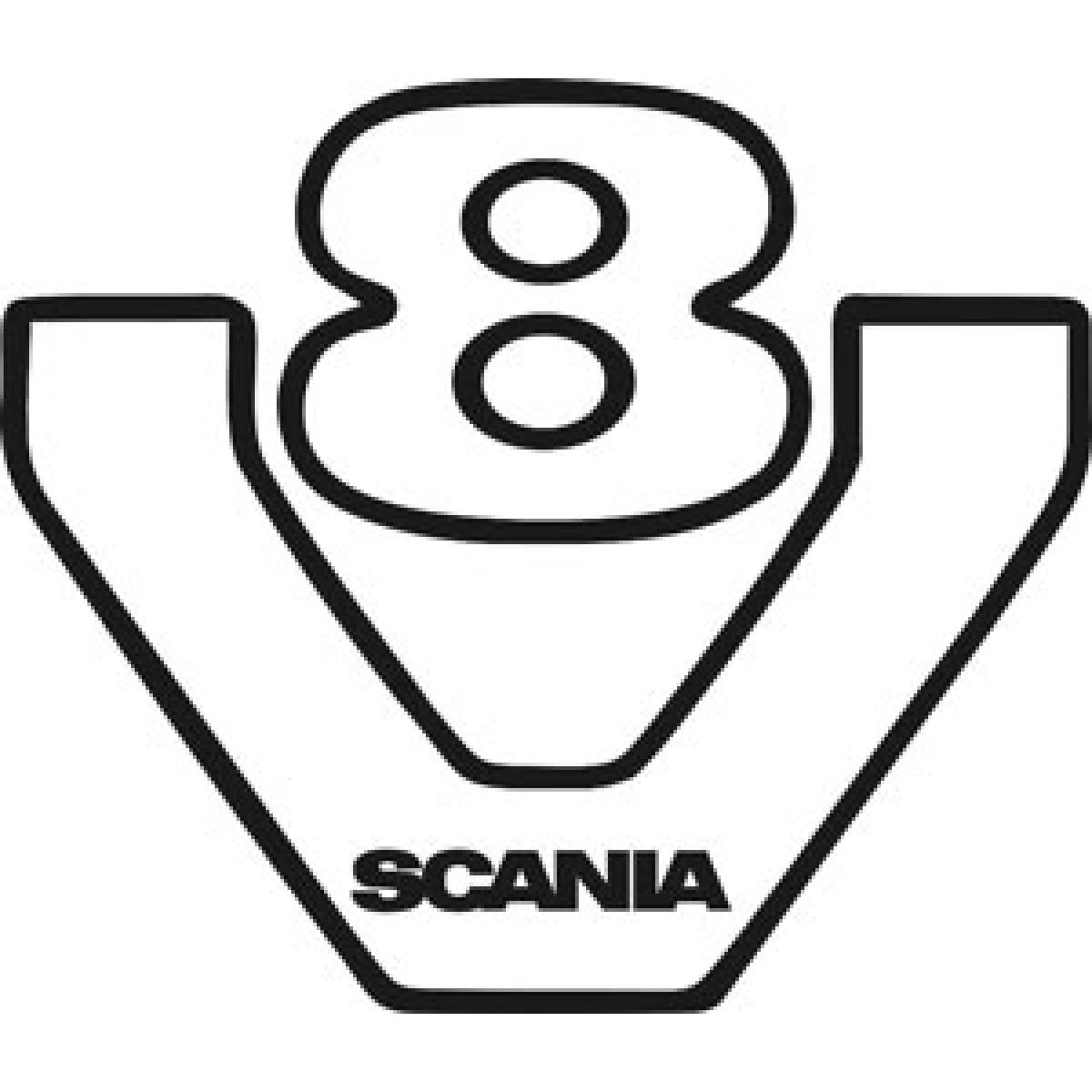 V8 Logos