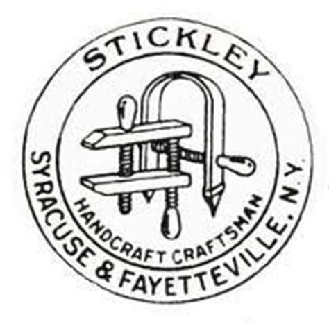 Stickley Logos