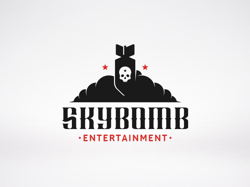 bomb logos