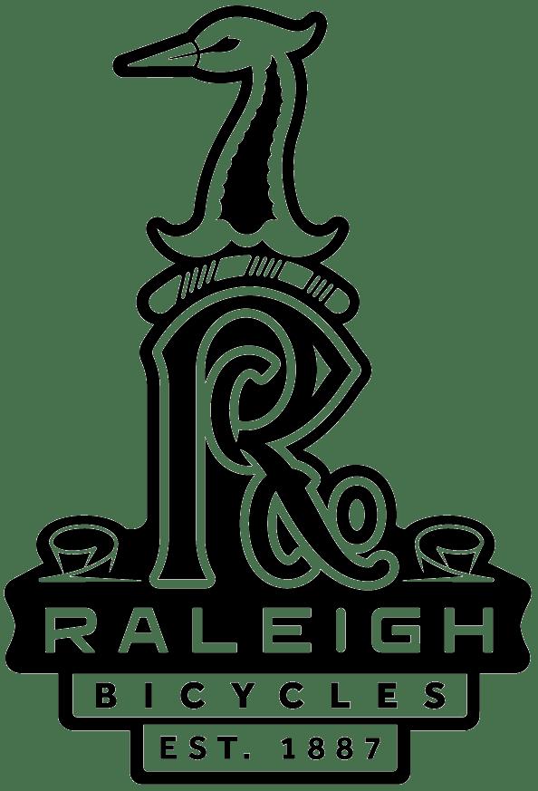 Raleigh Logos