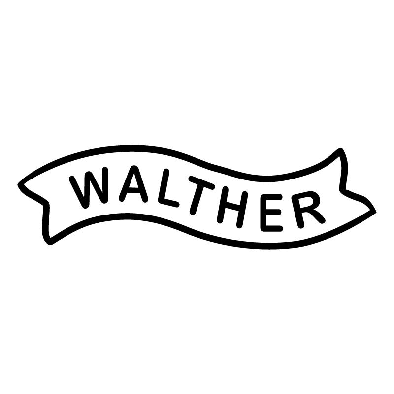 Walther Logos