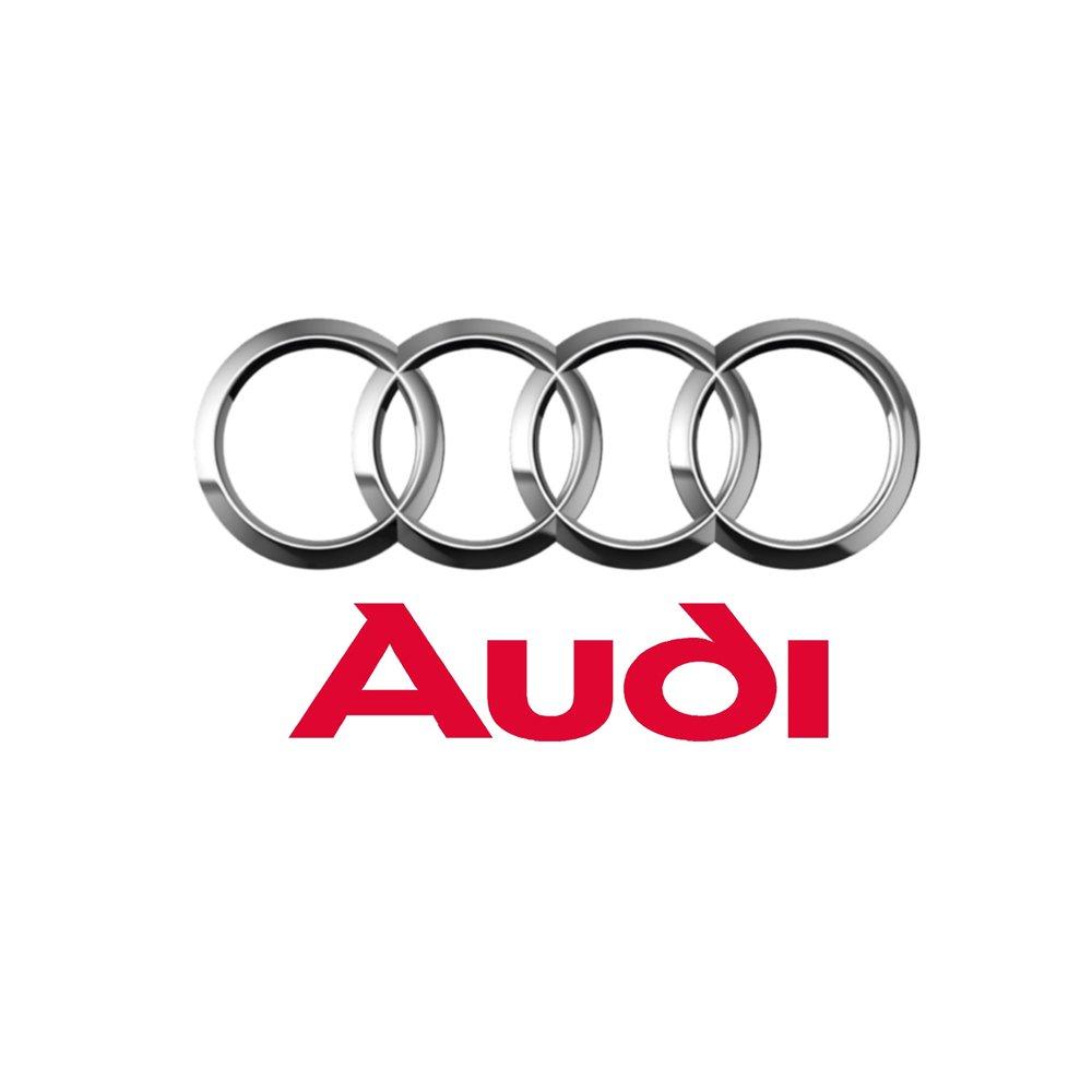 Audi quattro Logos