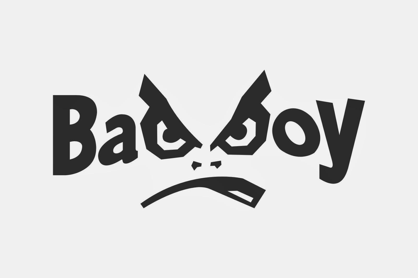 Bad Boy Logos