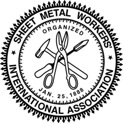 Sheet metal workers Logos