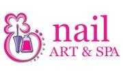 nail salon logos