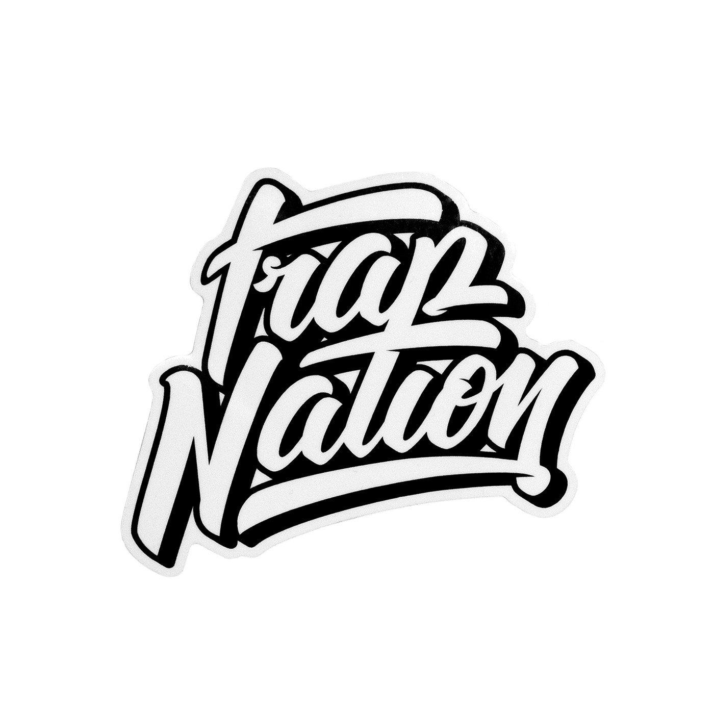 Trap Nation Logos