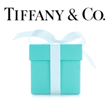 Image result for tiffany box logo