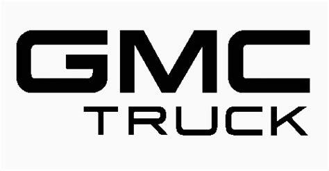 Gmc truck Logos