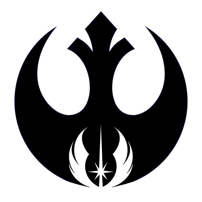 star wars rebellion logos