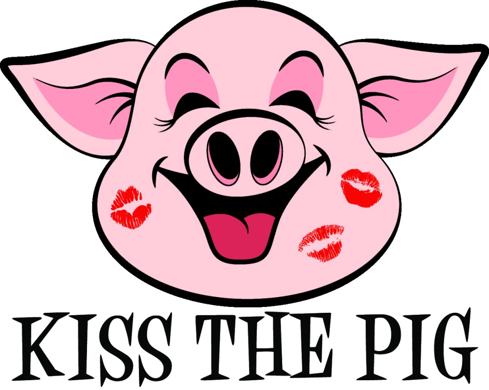medium resolution of cute pig clipart
