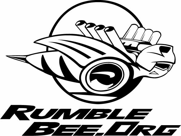 Rumble bee Logos
