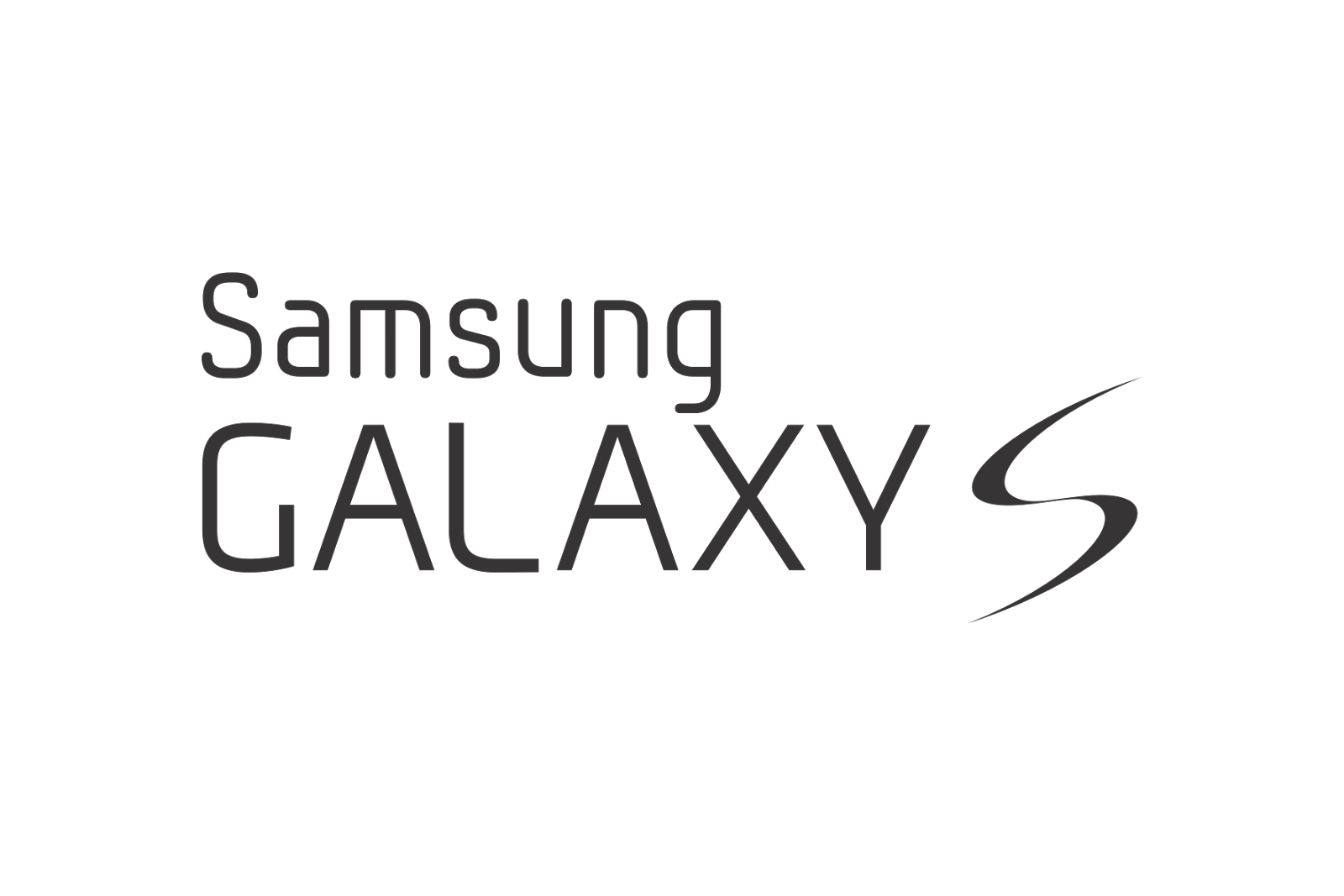 Samsung Galaxy Logos