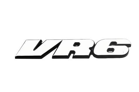 Vr6 Logos