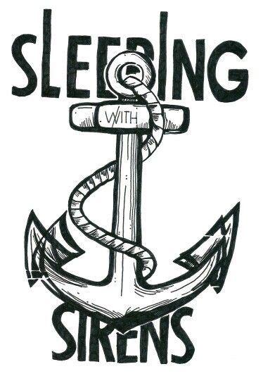 sleeping with sirens logos