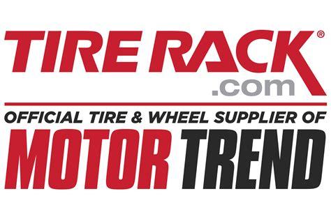 tire rack logos
