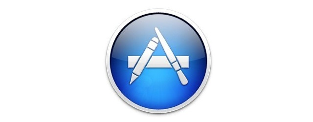 apple app store logos