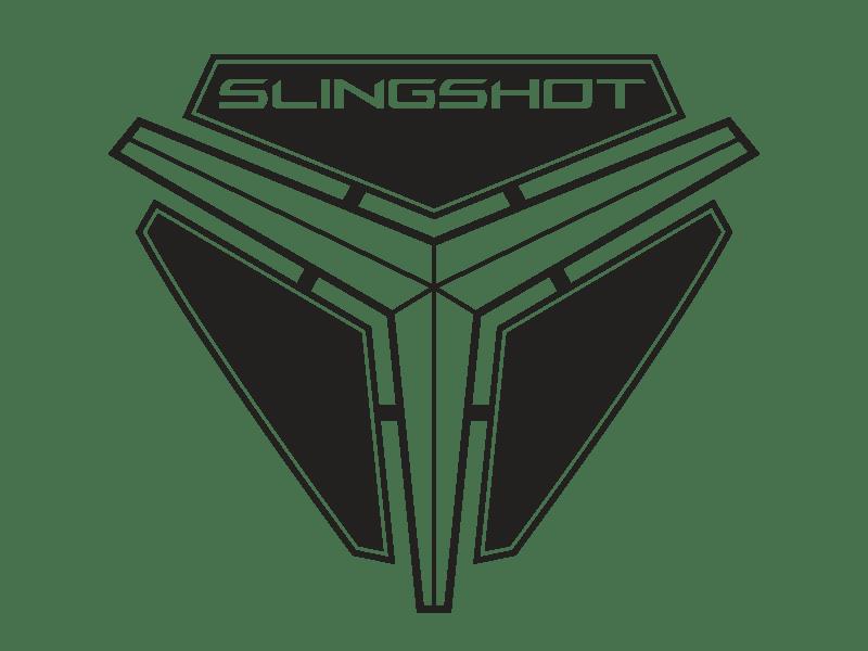 Slingshot polaris Logos