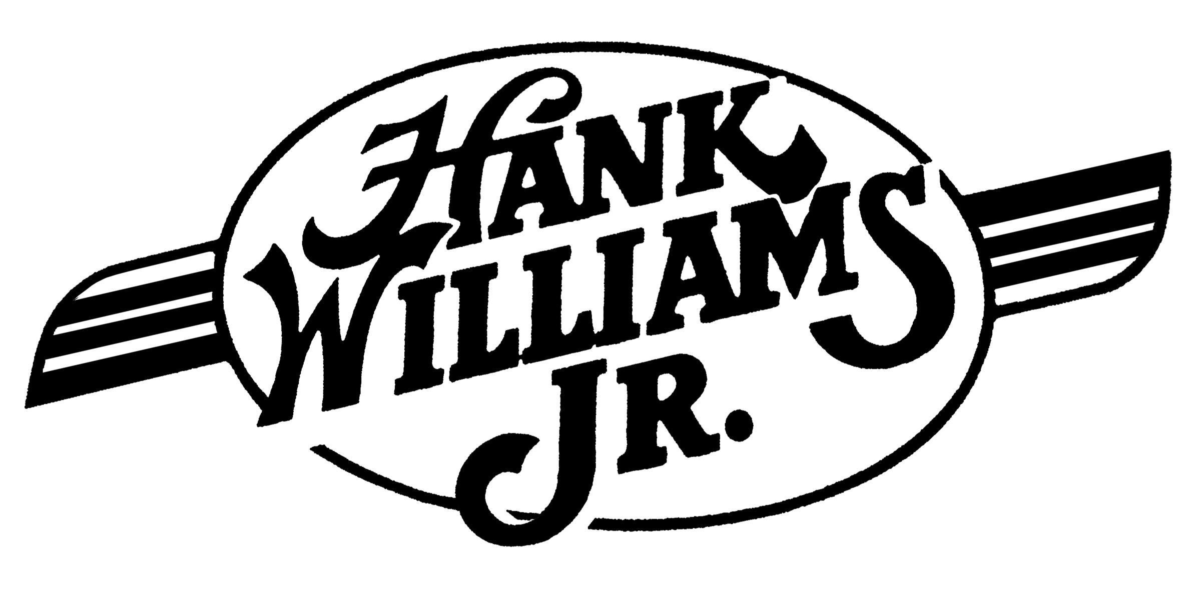 Hank Williams Jr Logos