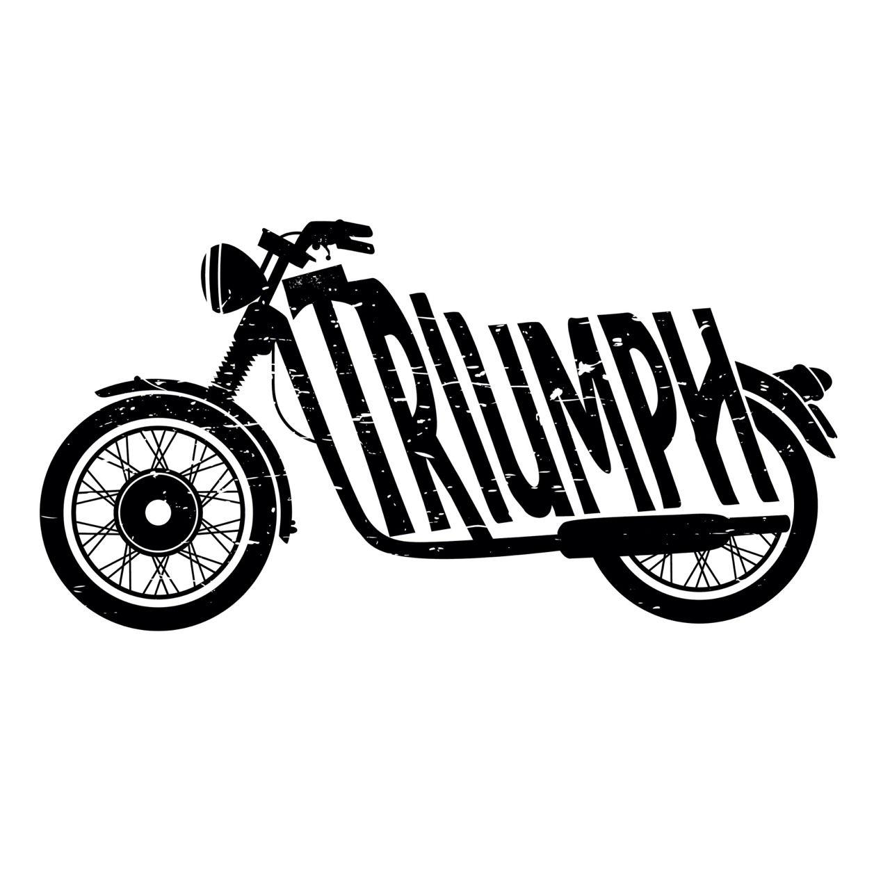 Motorcycle Logos