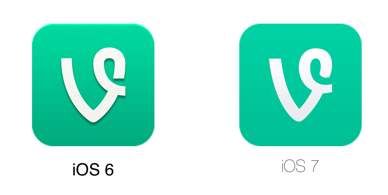 vine logos