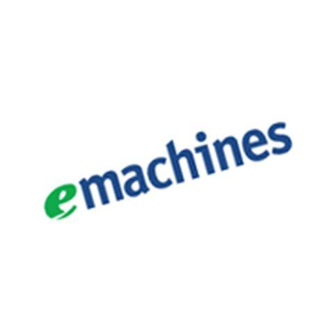 emachines logos