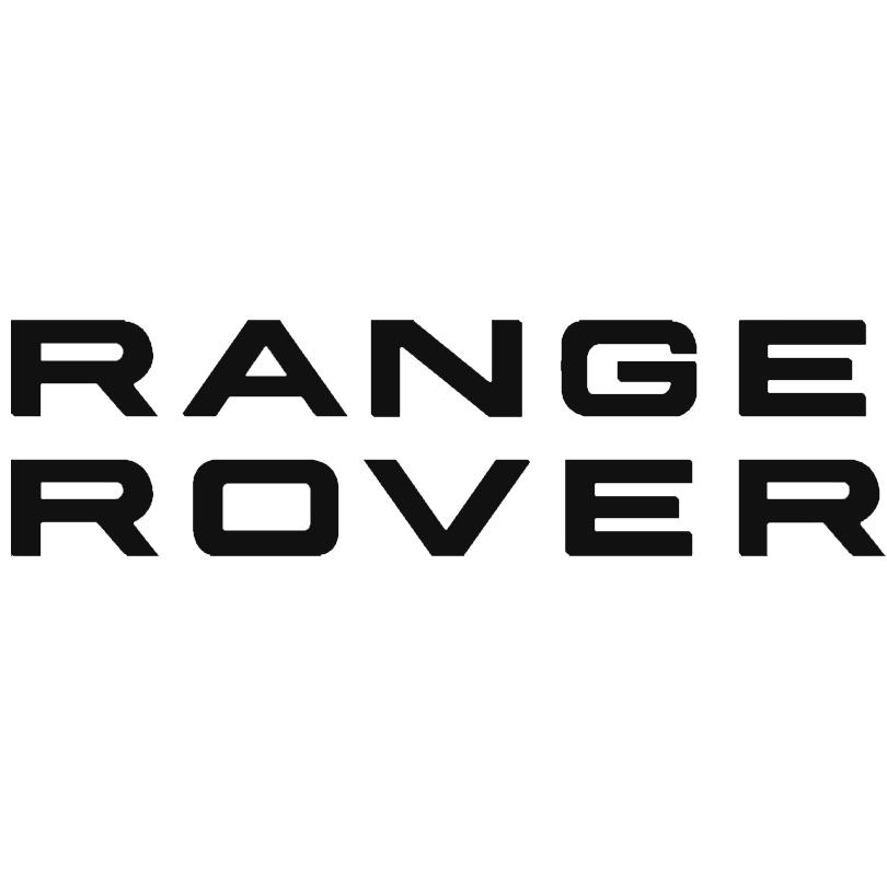Range rover Logos