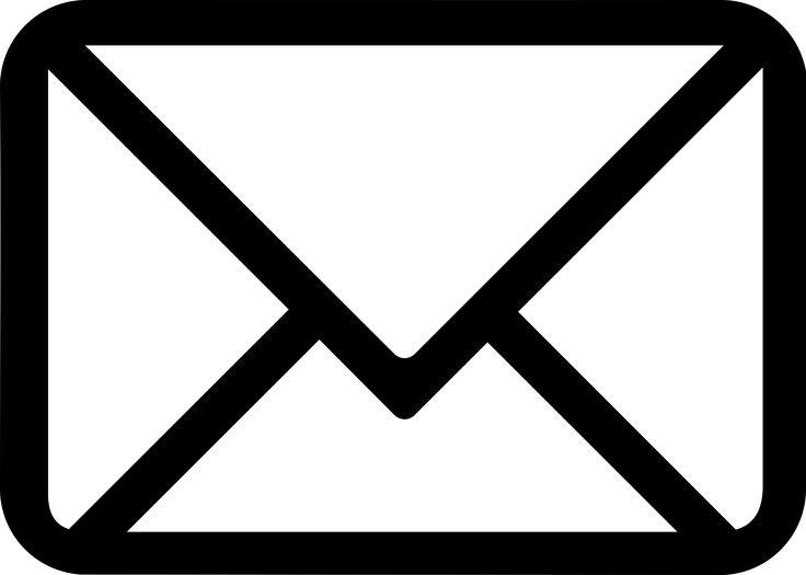 email resume logo