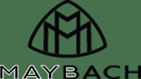 Maybach Logos