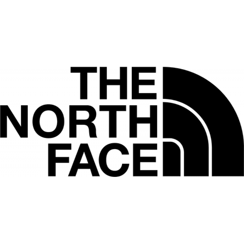 North face supreme Logos
