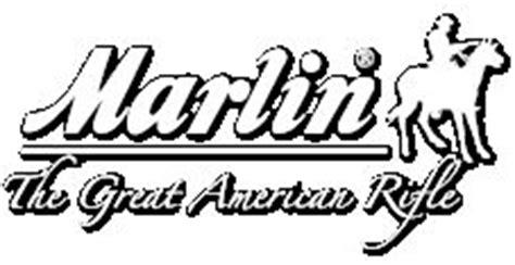Marlin rifle Logos