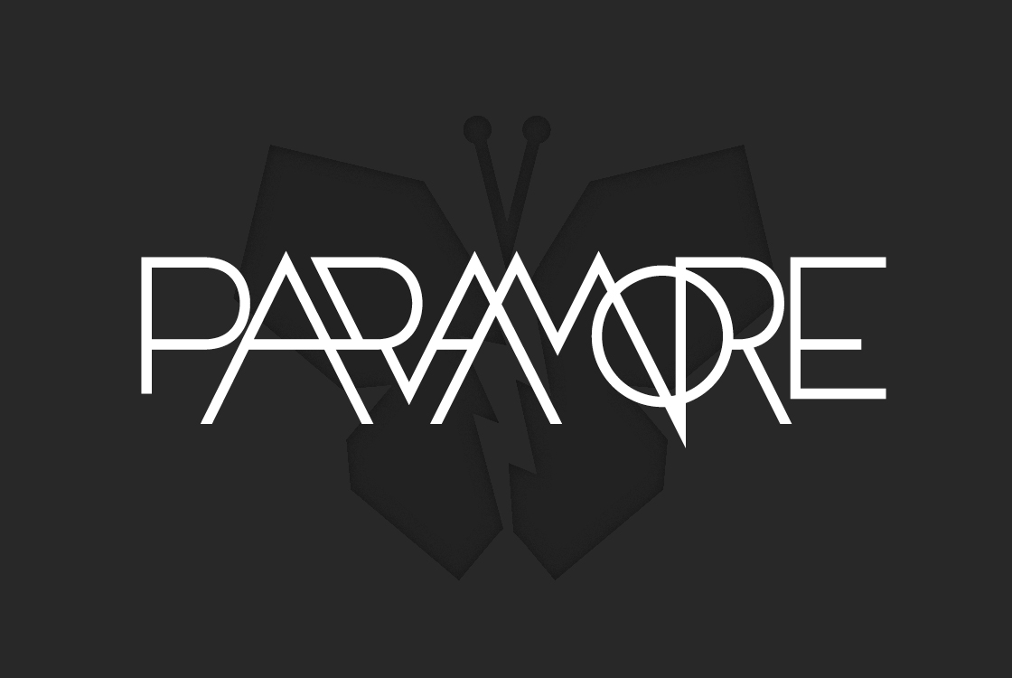 paramore logos