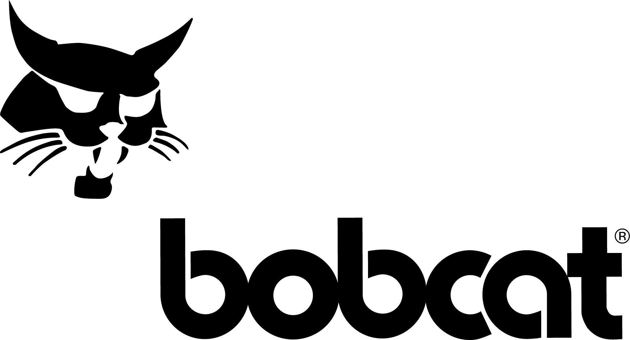 Bobcat skid steer Logos